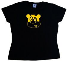 Cartoon Bear Ladies T-Shirt