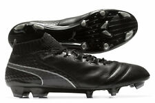 Puma Mens One 17.1 FG Football Boots