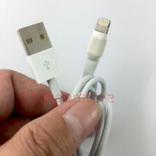 DIY Original Genuine Apple Lightning to USB 2.0 charger/data sync Cable for iPad