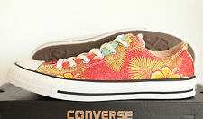 NUOVO ALL STAR CONVERSE Chucks LOW 136595c HAWAII Sneaker tgl 44 UK 10
