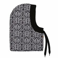 Protest Neck Gaiters - Protest Yaxley Hood  - Seashell