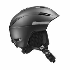 Salomon Helmets - Salomon Ranger² Snow Helmet - Charcoal