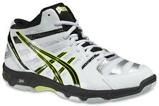 Mens ASICS Gel Beyond 4 MT Trainers Shoes Size UK 9 Indoor court Volleyball