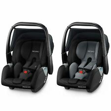 Recaro PRIVIA EVO GROUP 0/0+ CAR SEAT Baby/Child Travel BN