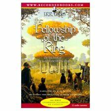 The Fellowship Of The Ring The Lord Of The Rings Book 1 By Tolkien J R R