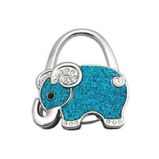 Elephant Metal Fashion sac à main sac à main suspendus pendentif crochets TK