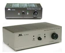 Technolink TC-753LC RIAA Phono Preamp w/ AUX Level Input, Output Level Control!