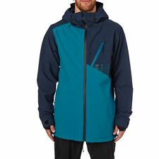Armada Snow Jackets - Armada Chapter Gore-Tex Snow Jacket - Blue