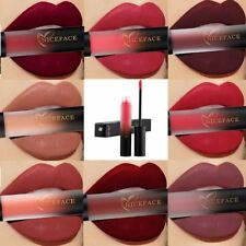 8 Colors Long Lasting Waterproof Velvet Matte Lipstick Makeup Liquid Lip Gloss