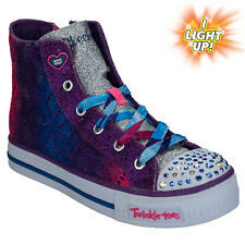 Baskets Magic Madness Twinkle Toes pour Petites Filles