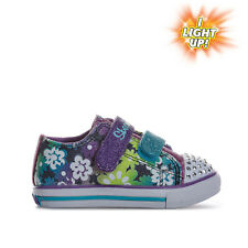 Baskets Twinkle Toes Chit Chat pour fille