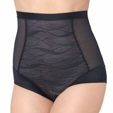 TRIUMPH AIRY Sensation highwaist Bragas 01 Negro (0004) CS