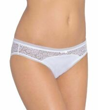 TRIUMPH beauty-full Esencial braga alta BLANCO (0003) CS