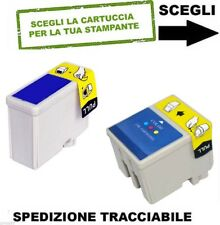 CARTUCCIA COMPATIBILE EPSON T050/T052