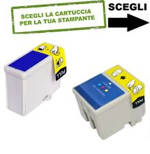 CARTUCCIA COMPATIBILE EPSON T050/T052 *