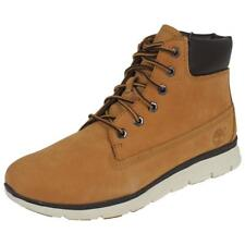 Chaussures montantes Timberland Killington 6 in wheat jr Blanc 40430 - Neuf