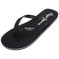 Tongs claquettes Pepe jeans Swimming noir tong Noir 42106 - Neuf