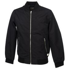 Blouson Jack and jones New pacific blk bomber Noir 44148 - Neuf
