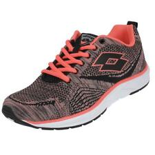 Chaussures running Lotto Superlight rose imp Rose 74850 - Neuf