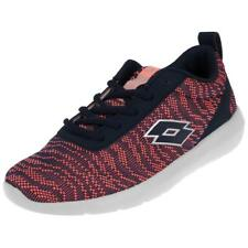 Chaussures fitness Lotto Superlight imp Rose 74851 - Neuf