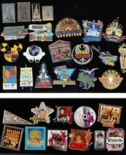 #29 Disney Pin Pins - Walt Disney World-AUSSUCHEN: Epcot, Studios Park