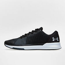 Under Armour Mens Showstopper Training Shoes Black
