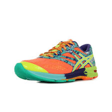 Chaussures Asics femme Gel Noosa Tri 10 Running taille Multicolore Textile