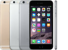 Apple iPhone 6 Plus 16GB 64GB 128GB SIM Unlocked Smartphone - Gold Silver Grey