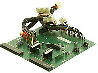 Hewlett Packard Enterprise 399787-001-RFB Powersupply Backplane