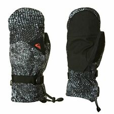Quiksilver Snowboard Mitts - Quiksilver Travis Rice Mission Mittens