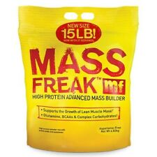 pharmafreak MASSA MOSTRO 6.8kG Best Serious MASSA Weight Gainer
