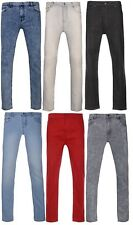 Pantalones De Hombre Jeans Denim Favorable Vaqueros Regular Junkyard SALE