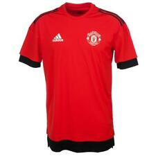 Maillot de football Adidas Manchestermaillot  17/18t Rouge 75730 - Neuf