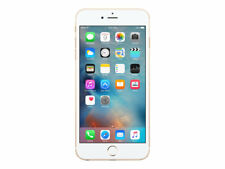 NEW! Apple MKQV2B/A Iphone 6S Smartphone 4G Lte Advanced 128 Gb Td-Scdma / Umts
