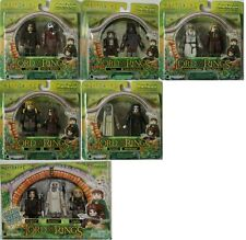 Uomo ANELLI / LORD OF THE RINGS- Minimates -figuren scegliere