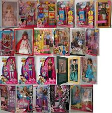 barbie-puppe-mattel-aussuchen: COLLETTORE, I CAN BE Toy Story, COMPLEANNO KEN