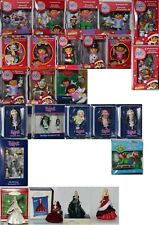 FIGURINE/ORNEMENT/Noël choisir : Dora the Explorer, bratz , BARBIE