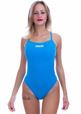 ARENA - COSTUME INTERO - SOLID LIGHTECH - 2A24381 - TURQUOISE - MAXLIFE