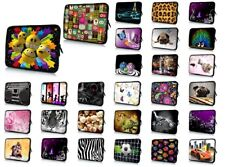 "Waterproof Sleeve Case Bag Cover for 8.9"" 9"" 9.7"" 10.1"" Ematic Tablet PC Netbook"