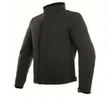 Giacca moto scooter Dainese Urban D-dry black nero jacket