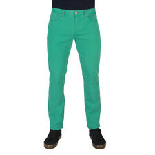 Jeans Jaggy - J1551T814-1M Uomo Verde