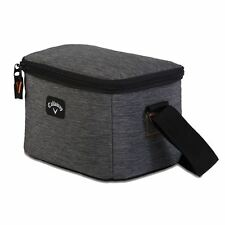 Callaway 2018 Golf Clubhouse Mens Sport Mini Cooler Drinks Food Insulated Bag
