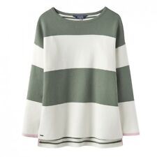 Joules Joules Uma Milano Stripe Knitted Womens Jumper (Y)