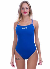 ARENA - COSTUME INTERO - SOLID LIGHTECH - 2A24372 - ROYAL - MAXLIFE