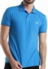 Polo T-Shirt Manches Courtes Homme Fred Perry Chemise Perv