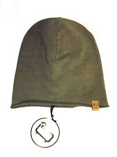 PENN-RICH by WOOLRICH CAPPELLO COTONE TG. UNICA BERRETTO CUFFIA LONG HAT BEANIE