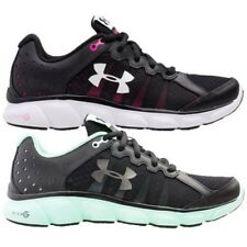 Under Armour Womens Micro G Assert 6 Running Trainers Training Gym Shoes