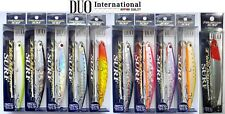 DUO TIDE PESCIOLINO SURF 135 JAPAN acqua salata Esca artificiale, rigido esche,