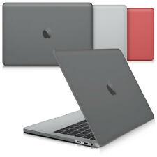"kwmobile FUNDA TRANSPARENTE PARA APPLE MACBOOK PRO 15"" (A PARTIR DE 2016)"