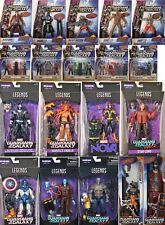 Marvel Action Figures Guardians of the Galaxy Hasbro Choose